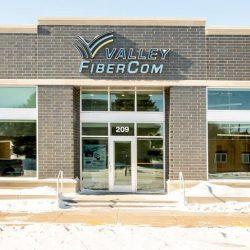 FiberCom Building